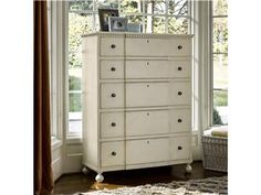 Universal Furniture | Sojourn | Drawer Chest | 543A150 ($1,099 at Belfort)
