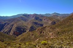 Swartberg Pass Black Mountain, Mountain Range, Provinces Of South Africa, Prince Albert, Geology, Countryside, Landscapes, World, Photography
