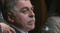 G1 - Dinheiro desviado da Petrobras foi para campanha em 2010, diz ex-diretor - notícias em Paraná