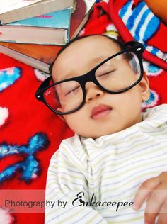 Mybaby photo while sleep