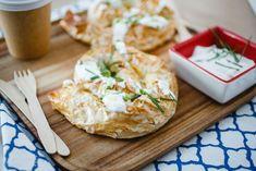Kapros-túrós burek » Lila füge Camembert Cheese, Cake Recipes, Dairy, Lilac, Easy Cake Recipes, Cake Tutorial