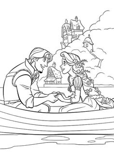 1095 Best Disney Coloring Pages Images On Pinterest