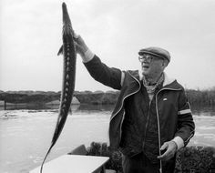 Urho Kekkonen was elected president in 1956. For almost 30 years, he managed to keep Finland neutral between the East and West. He was known for his love to sports and fishing