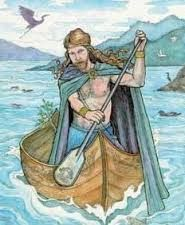 Learn of some of the Irish Celtic Gods and Goddesses and their basic information. Celtic Symbols, Celtic Art, Tarot, Irish Mythology, Celtic Nations, Medieval, Fiction, Celtic Culture, Legends And Myths