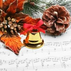 I love Christmas music, it sets the tone of ambiance around your home during the holidays.