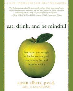eat drink and be mindful - Google Search