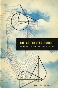The Art Center school, 1950