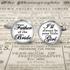 Cuff Links  Accessories  Cufflinks  Wedding  by MaDGreenCreations