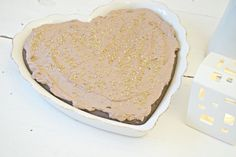 Sjokoladekake - glutenfri, sukkerfri og melkefri