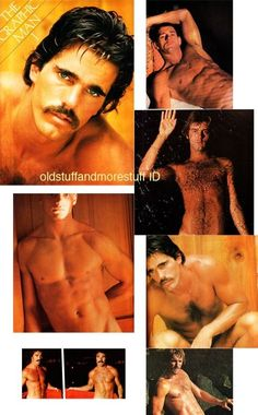 Williamson playgirl fred