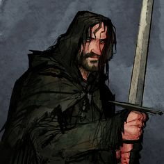 BROTHERTEDD.COM - eldamaranquendi: Lotr characters... Lotr Characters, Reading Day, Aragorn, Striders, Tumblr, Middle Earth, Lord Of The Rings, Tolkien, Rpg