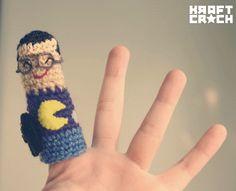 de Kraft Croch