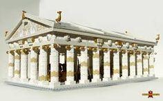 Image result for greek mythology lego sets