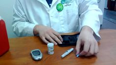 How to test Blood Glucose