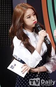 150120 Jiyeon SBS MTV The Show