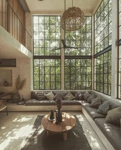 Dream Home Design, My Dream Home, Home Window Design, House Rooms, House Wall, Home And Living, Small Living, Home Remodeling, Interior Architecture