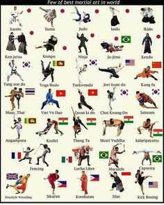 Do you know about your martial arts? Say about your martial arts ☺ P. Martial Arts Quotes, Kung Fu Martial Arts, Martial Arts Styles, Martial Arts Techniques, Martial Arts Workout, Boxing Workout, Mixed Martial Arts Training, Fight Techniques, Self Defense Moves