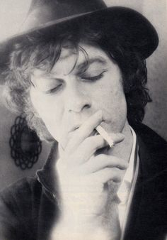 "thefoolonthehill67: "" Robbie Robertson of The Band """