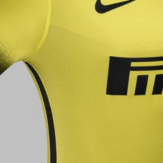 Nike News - BOLD YELLOW LOOK ADDED TO INTER MILAN 2015-16 KIT LINE-UP