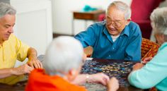 Adult Day Programs for Persons with Dementia - how they can help!