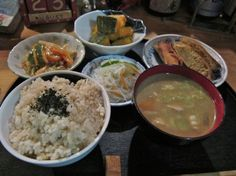 A Vegetarian Survival Guide to Japan