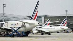 #kevelair Los sindicatos de Air France rompen las negociaciones y amplían la huelga #kevelairamerica