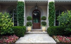 Front Entry Garden Design Ideas | Beautiful Fantastic And Perfect Garden Concept From Front Yard Photos