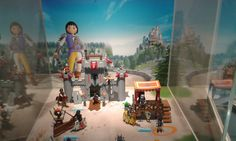 Playmobil neue Serie Super 4