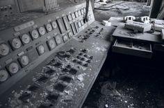 巨大銅山硫酸工場跡