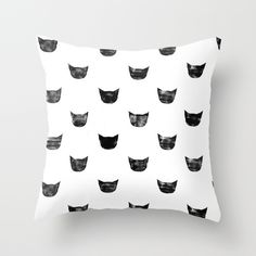 cat pillow — Designspiration