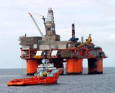 Statoil Partially Evacuates North Sea Rig Amid Well Control Situation
