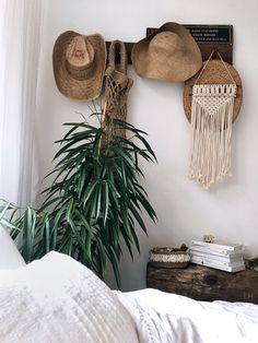 Boho style,bedroom,instagram lavien_home_decor