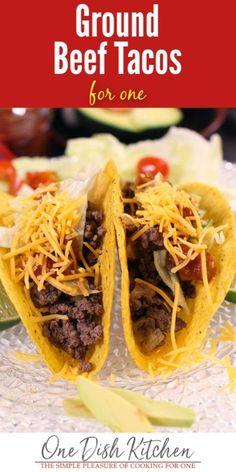 Nacho Dip, Taco Bake, Mexican Food Recipes, Beef Recipes, Cooking Recipes, Cooking For One, Batch Cooking, Carne Asada, Fast Recipes