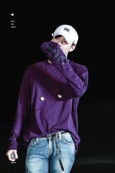 EXO|SEHUN| 세후