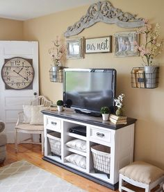99+ DIY Small Apartement Decorating Ideas | Living rooms, Room and ...