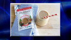 Introducing Nutiva Plant Protein Superfood 30 Shakes! 2