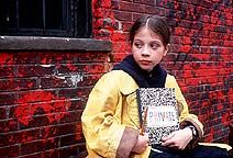I spent a good portion of my youth wanting to be Harriet the Spy