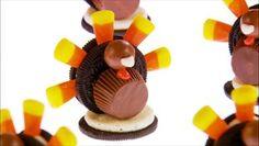 #Thanksgiving Dessert!! Laurentiis - Thanksgiving Turkeys