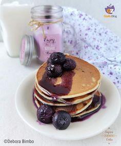 Brunch, San Valentino, Pancakes, Breakfast, Food, Morning Coffee, Essen, Pancake, Meals