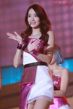 151121 YoonA - Phantasia in Seoul Sooyoung, Kim Hyoyeon, Yoona Snsd, Yuri, Girls Generation, Korean Beauty, Asian Beauty, Tiffany, Instyle Magazine