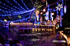 2015 Central Texas Holiday Lights Displays