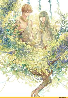 Anime,аниме,Fate (series),Fate (srs),Gilgamesh (Fate),enkidu (fate/strange fake),fate/strange fake