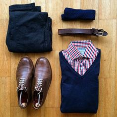 Casual Fall Outfits, Edgy Outfits, Fashion Outfits, Fashion Styles, Business Casual Skirt, Mens Trends, Mens Attire, Moda Casual, Well Dressed Men