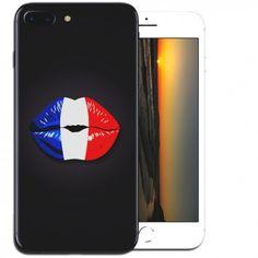coque iphone 8 plus pois