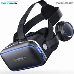 10 Best Wholesale 3D VR Glasses/3D VR Helmet/ 3D VR Virtual Reality