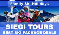 Best Ski Deal January with Siegi Tours. Siegi Tours offers great ski packages for adult, families and groups. Book now the best ski deal. Family Ski Holidays, Tours Holidays, Holidays In January, Ski Austria, Ski Deals, Ski Packages, Funny Home Videos, Snowboard Shop, Best Ski Resorts