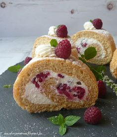 Ricotta, French Toast, Cheesecake, Food And Drink, Sweets, Cookies, Baking, Breakfast, Recipes