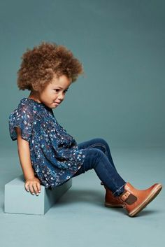 Buy Navy All Over Print Blouse (3mths-6yrs) online today at Next: United States of America