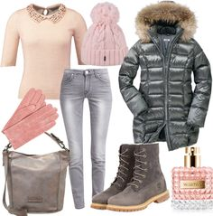 Snow comes #fashion #style #look #dress #outfit #luxury #trend #mode #nobeliostyle