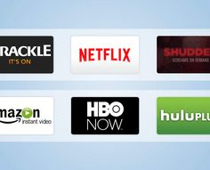 Every Single Streaming Service Tv Shows Current, Message Sms, Kali Linux, Amazon Instant Video, Book Sites, Mobile News, Word Of The Day, Good To Know, Musica